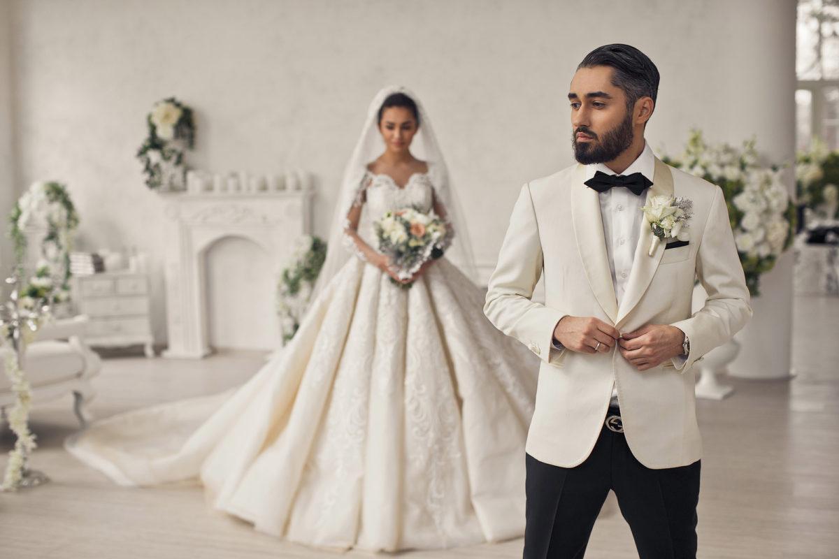 банды свадьба певца мота платье невесты фото сделала красивый